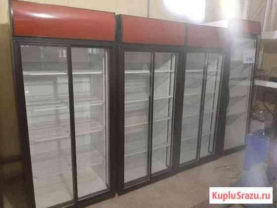 Холодильные шкафы Norcool Ярославль