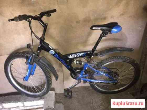 Велосипед Красное-на-Волге
