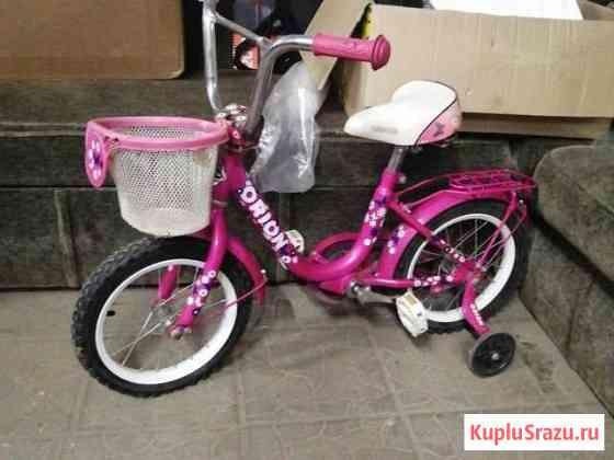 Велосипед детский Орёл