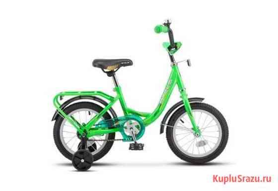 Детский велосипед Stels Flyte Z011 (2019), цвет зе Екатеринбург