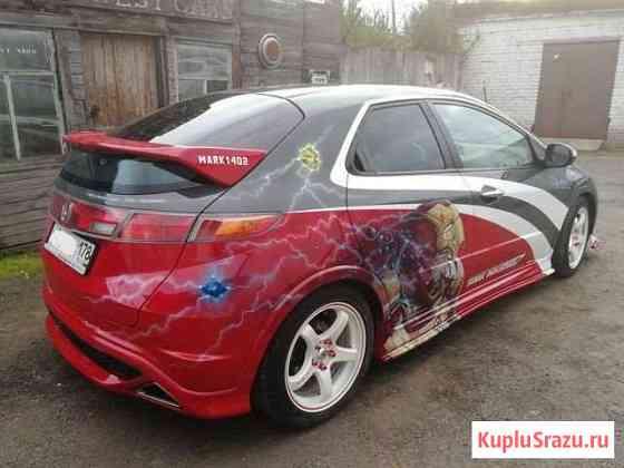 Кузовной ремонт и покраска автомобиля под ключ Санкт-Петербург