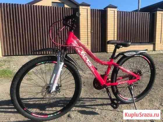 Велосипед новый женский Невинномысск