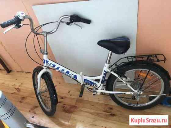 Велосипед Stels Pilot 350, колеса 20, 6 скоростей Брянск