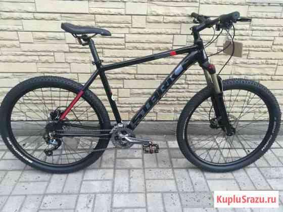 Велосипед Stark Armer 27.5 HD новый Брянск