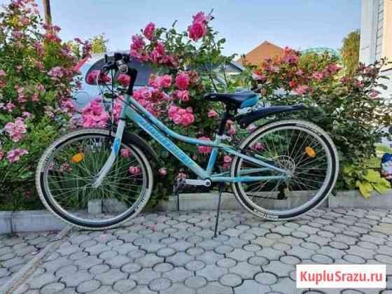 Велосипед подростковый Novatrack Alice Ярославль