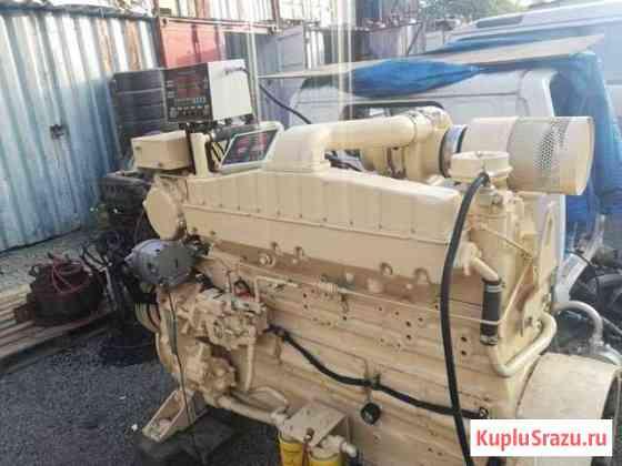 Судовой двигатель cummins NTA-855 с редуктором Владивосток