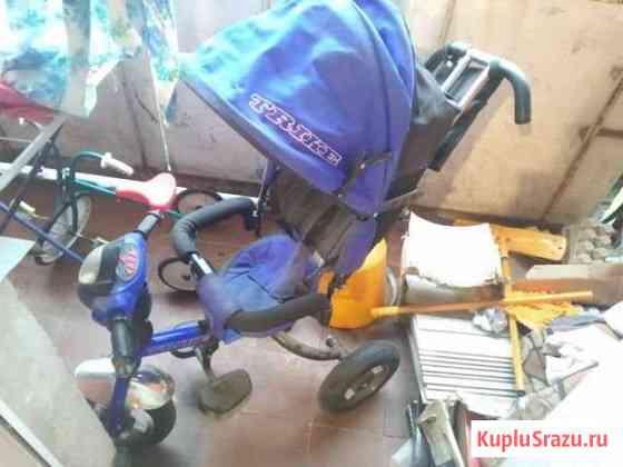 Велосипед детский Тверь