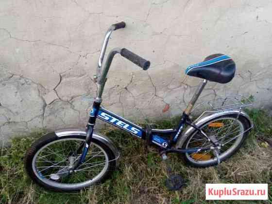 Велосипед Маркова