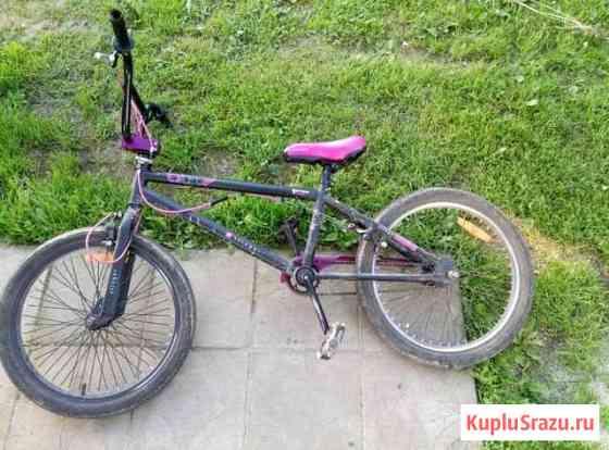 BMX трюковой велосипед Лакинск