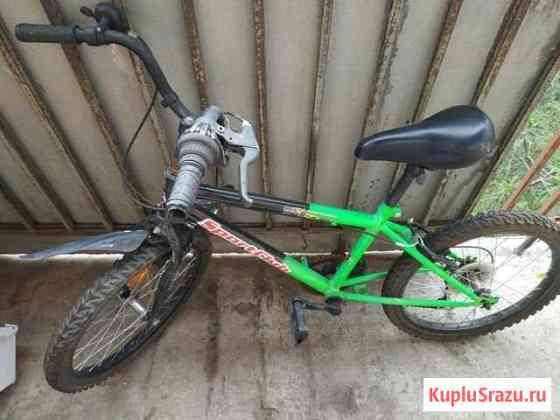 Велосипед скоростной детский до 11 лет Красноярск