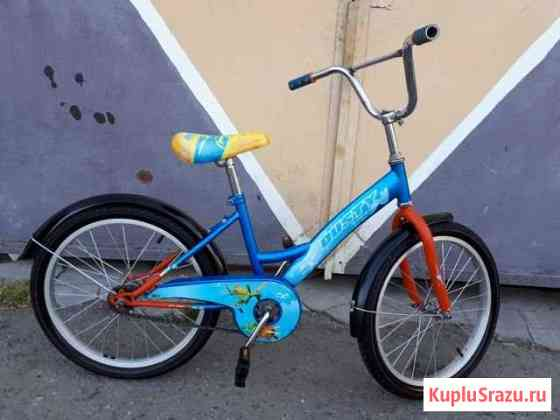 Велосипед.От 6-10лет Нальчик