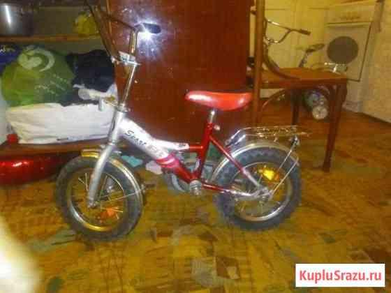 Детский велосипед Нижний Тагил