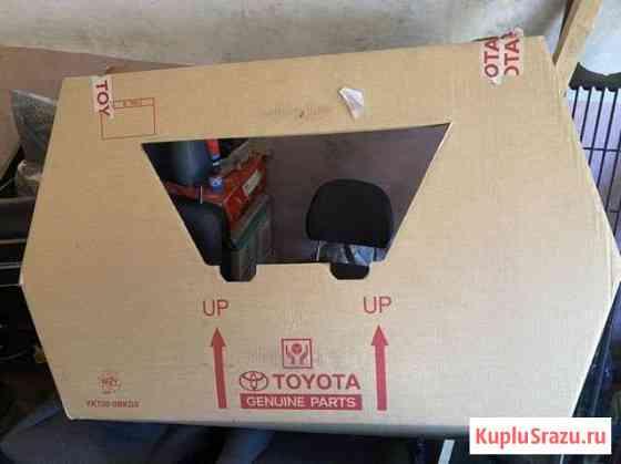 Крышка багажника Toyota Corolla 120 67005-02060 Курган