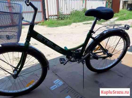 Велосипед Пролетарский