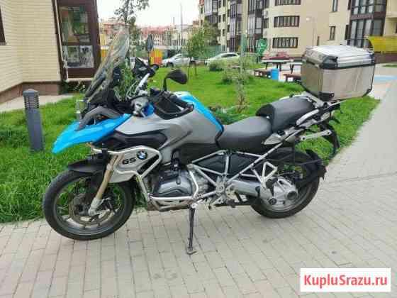 BMW R1200GS LC 2014 Новоивановское