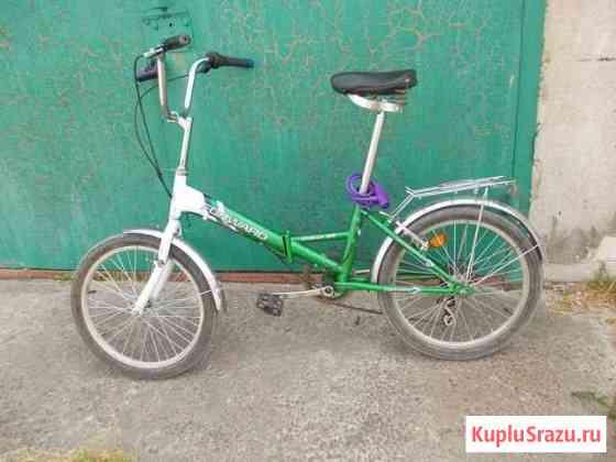 Складной велосипед Форвард Псков