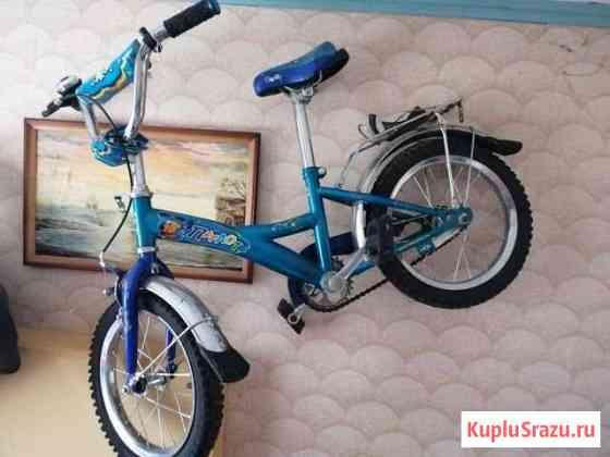 Велосипед детский Нижневартовск