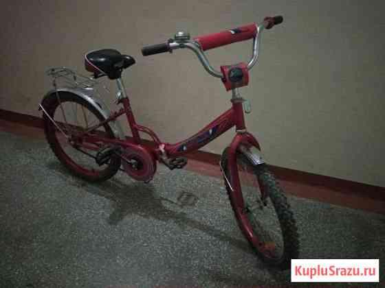 Велосипед Сыктывкар