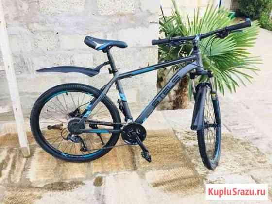 Велосипед скоростной Дербент