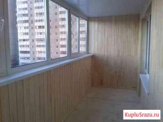 Ремонт квартир и домов под ключ Липецк