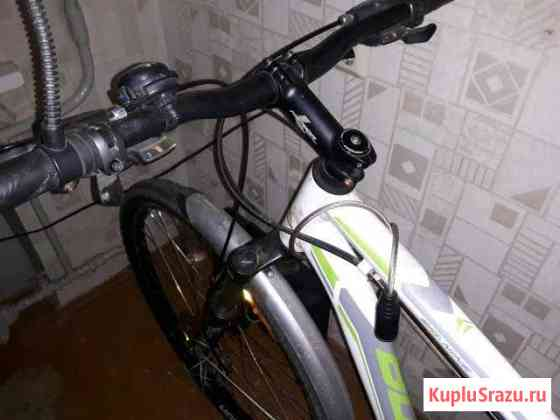 Горный велосипед merida Череповец