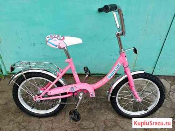 Велосипед детский fopward барсик Железногорск