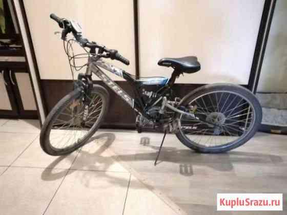 Велосипед Stels Mustang Благовещенск