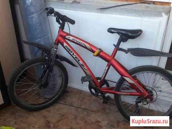 Велосипед Новосибирск