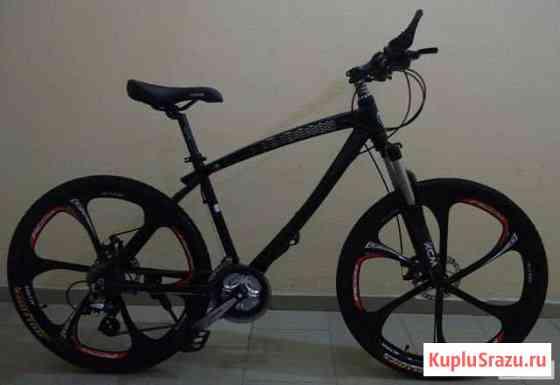 Велосипед На Литых Дисках В Сыктывкаре Bmw VeloSyk Сыктывкар
