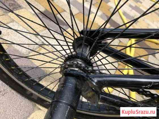 BMX Таганрог