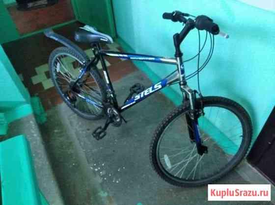 Велосипед стэлс Ижевск