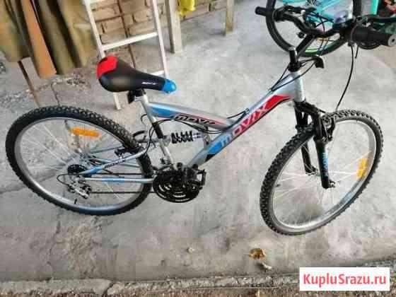 Велосипед Новосемейкино