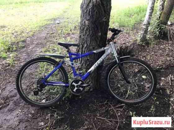 Велосипед Альметьевск