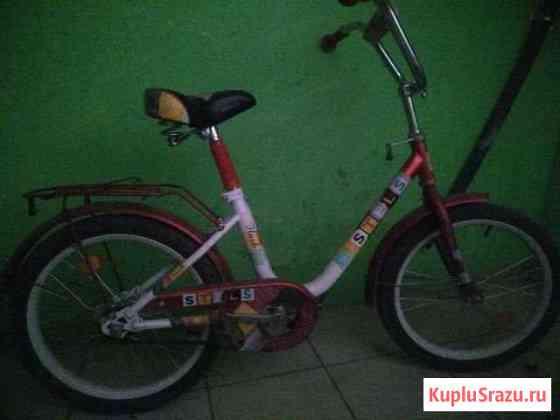Детский велосипед Вязьма