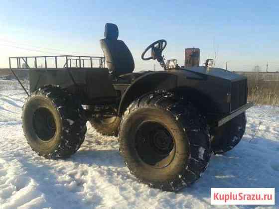 Вездеход Вологда