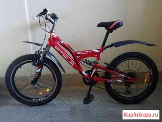 Горный велосипед Чебоксары