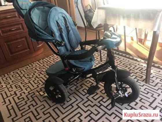 Детский велосипед Lexus Trike Тюмень
