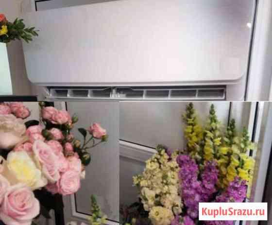 Холодильный сплит для холодильных камер Сочи