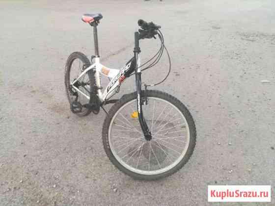 Велосипед, в отличном состоянии Бураево