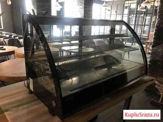 Витрина холодильная Enigma RTW-201L Пенза