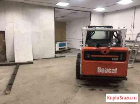 Бобкет s530 Bobcat Москва