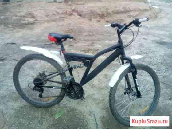 Велосипед Красные Ткачи