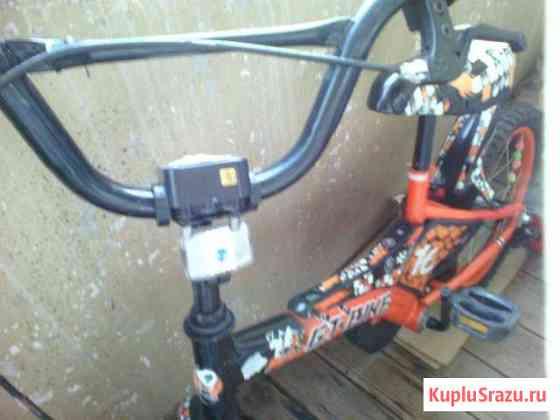 Продам детски велосипед Екатеринбург