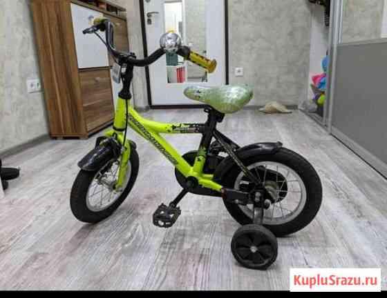 Детский велосипед Мостовской