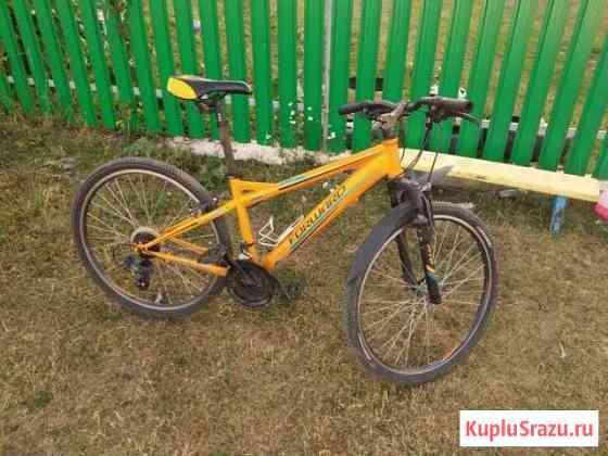 Продам велосипед Красноусольский