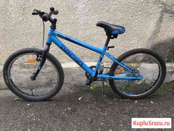 Велосипед Ессентуки