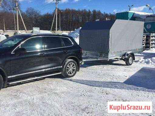 Прицеп с подвеской на 1300 кг. Кузов 3,45*1,95 м Волгоград