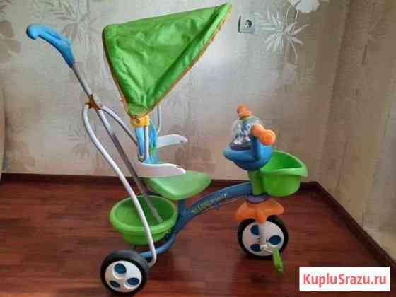 Велосипед детский 3-колесный Казань