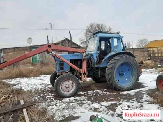 Продам трактор мтз 80 Володарский