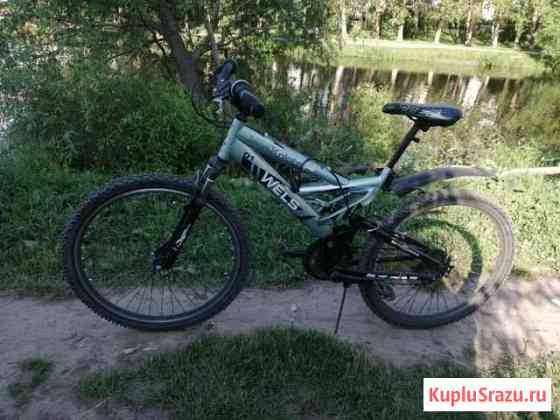 Велосипед Wels Вологда